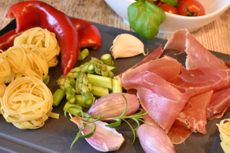 Cucina Regionale: Focus on Veneto