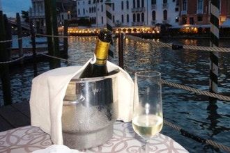 Venetian Table