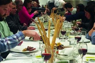 Cucina Regionale: Focus on Emilia-Romagna