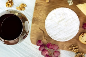 Formaggio & Vino: New Cheeses for a New Year