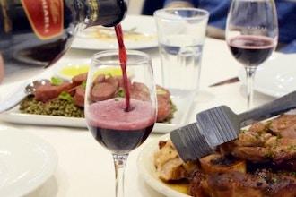 Cucina Regionale: Italy's Hidden Favorites