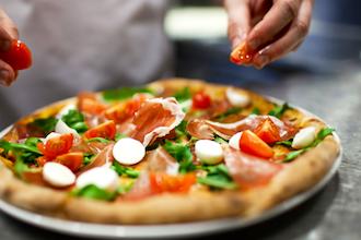 Express Hands-On Pizza Workshop
