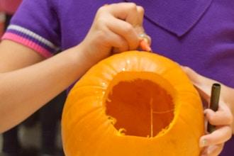 Kid's Kitchen: Halloween Eatalian-Style
