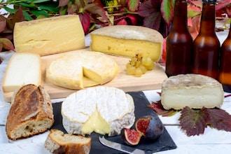 American Cheese & Beer 101