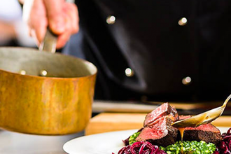 Eataly Chef Showdown