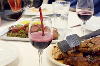 Cucina Regionale: A Taste of Rome
