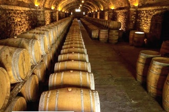 A Night at The Producer's Table: Il Borro Winery