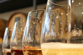 Guided Wine Tasting: Wine & Terroir