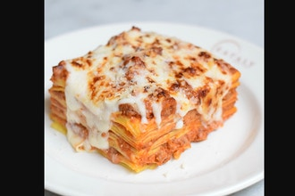 Virtual Cooking: Build Your Own Lasagne
