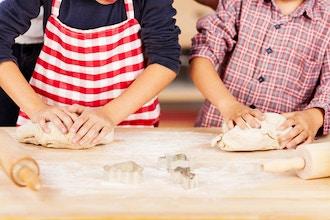 Kid's Kitchen: Italian Cookies