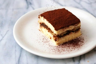 Virtual Cooking: Make Your Own Tiramisu