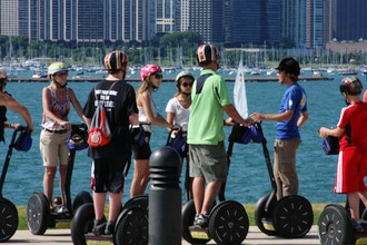 Navy Pier Skyline Segway Tour (Adult)