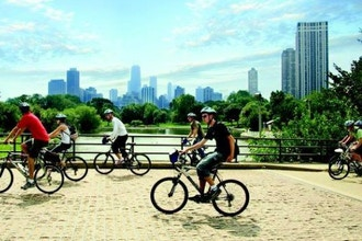 Friendly Neighborhoods Bike Tour (Adult)