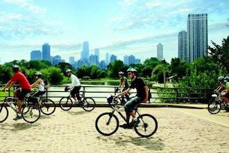 Friendly Neighborhoods Bike Tour (Adult)