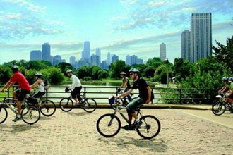 Lincoln Park Bike Adventure (Adult)