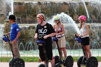 Amazing Lakefront Segway Tours (Adult)