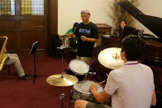 Jazz Improv Workshops