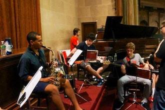 Summer Jazz Intensives
