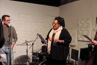 Vocal Jazz Improv (Online)