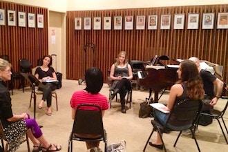 Vocal Jazz Workshops