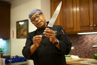 Family Class: Knife Skills