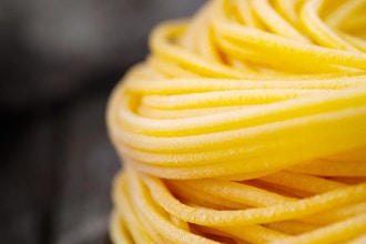 Pasta Workshop: Spring Menu