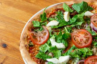 Neapolitan Pizzeria