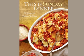 Cook the Book: This is Sunday Dinner
