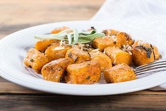 Virtual Sweet Potato Gnocchi