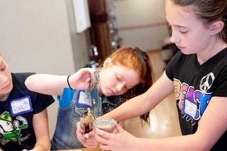 Kids' Camp III: Breakfast to Bedtime