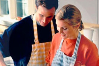 Couples Cooking: Baby, It's Cold Outside