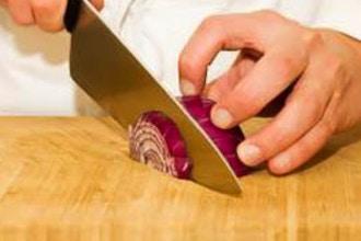 Knife Skills Plus