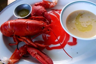New England Lobster Party