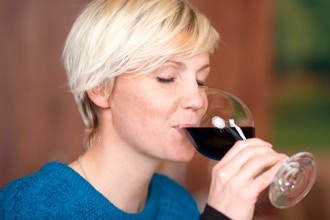 The Building Blocks of Wine: What's in a Sip