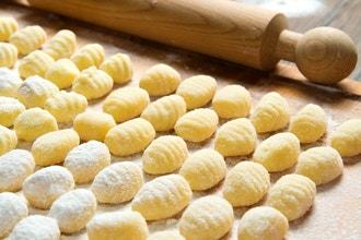 Know Your Gnocchi: Winter Menu