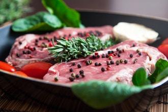 Meat 101: New Spring Menu