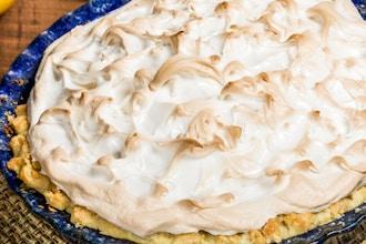 All American Pie Workshop