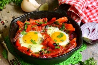 The New Mediterranean Cuisine