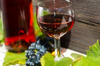 The Building Blocks of Wine: Summertime Sippers