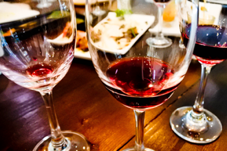 Culinary Heaven: Wine and Cheese Pairing
