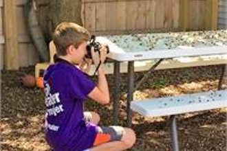 Photography - Middle School