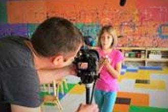 Filmmaking - Middle School