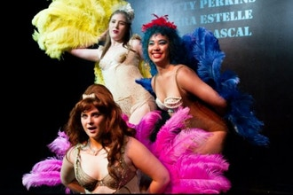 Bountiful & Beautiful: Rubenesque Burlesque