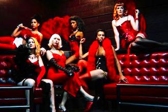Burlesque History