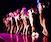 Burlesque Meets Dancehall
