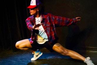 Hip Hop Burlesque