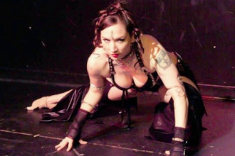 Rock & Roll Burlesque