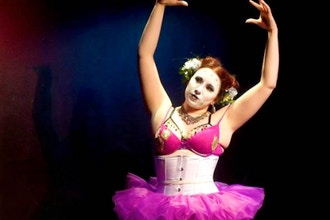 Specialty: Ballet Burlesque