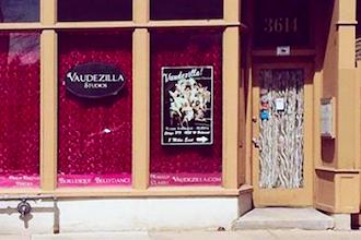 Vaudezilla Studios