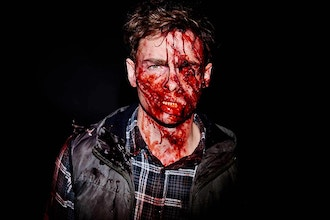 Intro to Special Effects Make-Up:Burns,Cuts,Scars (NYC)